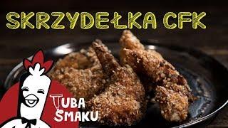 CFK, czyli Całkiem Fajny Kurczak | TUBA SMAKU: Kuchnia Banalna