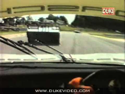 Duke DVD Archive - World Sportscar Spa 1985