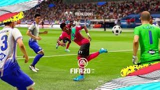 "FIFA 20 | ""EARTHQUAKE"" Online Goal Compilation #5"
