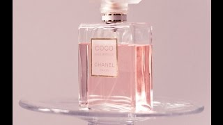 :::Chanel Coco Mademoiselle Fragrance Review:::