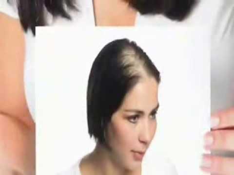 Que los cabellos no caigan después del parto