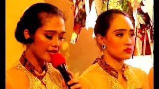 LANGEN SORE (Elisa Orcarus Alaso) / Javanese GAMELAN Music Jawa / Kecubung Sakti [HD]