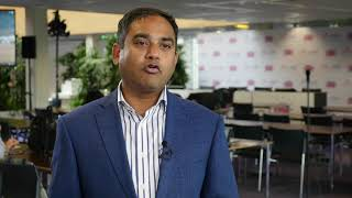 KCRD induction for NDMM: Myeloma XI trial analysis by molecular risk