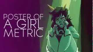 Repeat youtube video POSTER OF A GIRL;