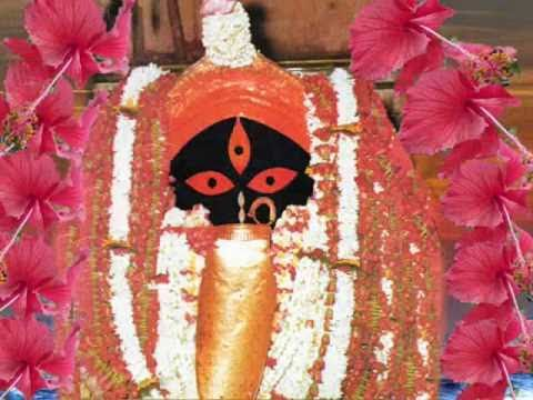 Kali Maa Adya Stotram (with Bengali Translation)