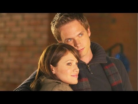Marla Sokoloff, Lindy Booth  Christmas In Boston Full Romance