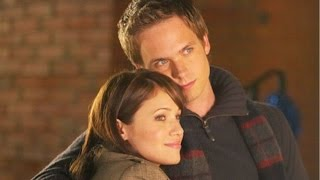 Marla Sokoloff, Lindy Booth - Christmas In Boston Full Romance
