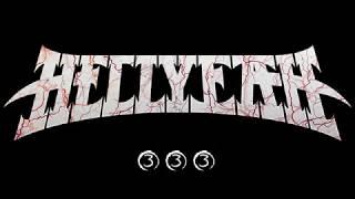 HELLYEAH - 333 (lyrics)