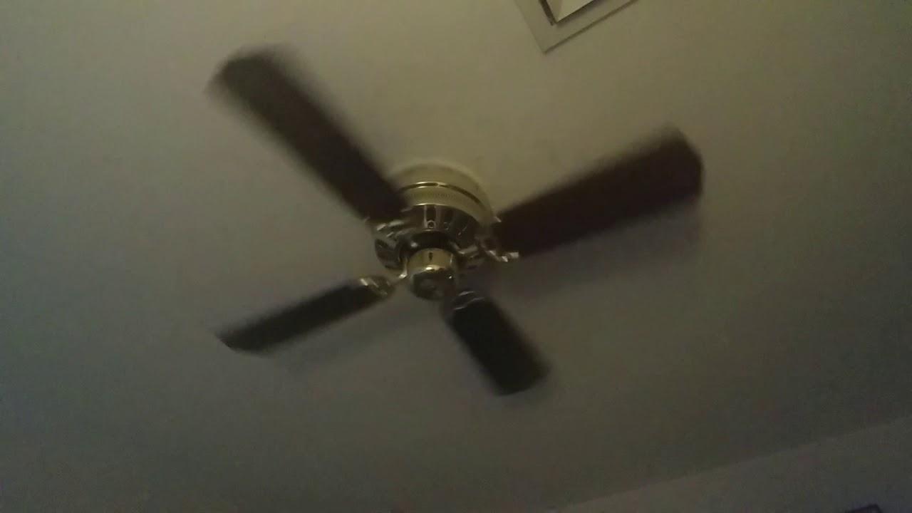 Air Cool Hugger Ceiling Fan