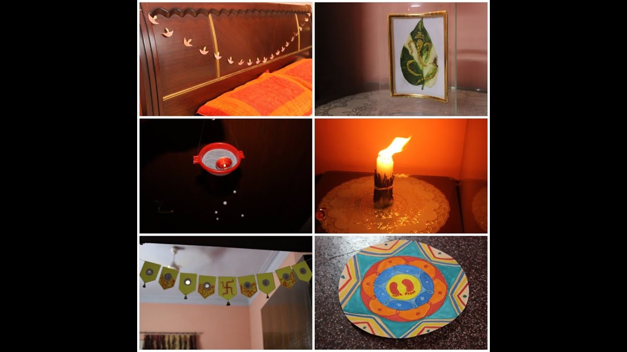 diy home decor for diwali diy room decor for diwali 12087