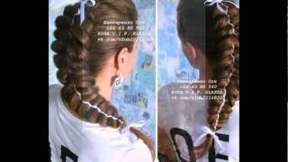 видео 27 великолепных вариантов вечерних причесок для коротких волос