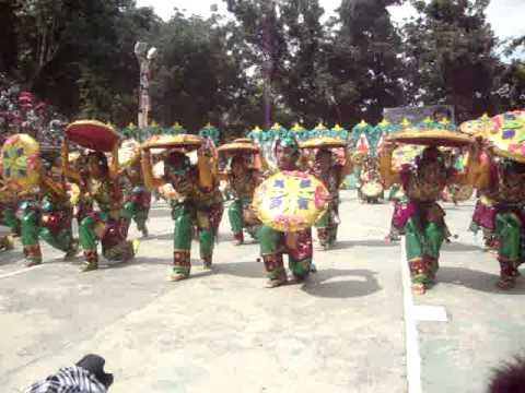 Kauswagan Lanao Del Norte  Diyandi Festival 2011