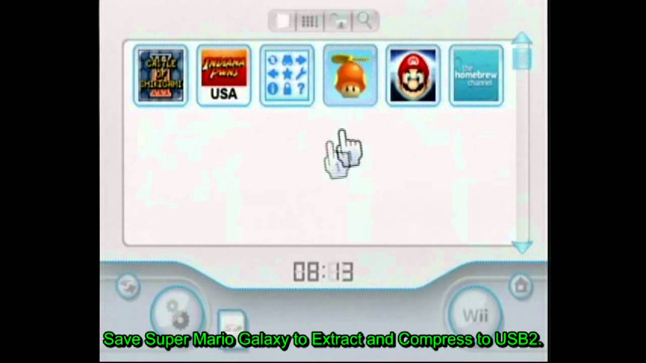 Download Netflix Channel For Wii Wad - giohabosta : Inspired