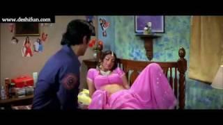 Yukta Mukhey Boob Grab (Memsaab)