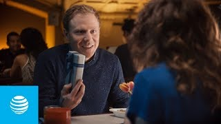 """AT&T Commercial – """"Anniversary""""   AT&T"""