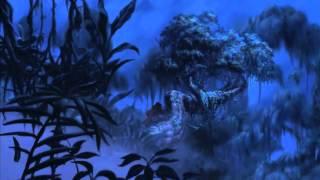 Tarzan Mom Sleeping  Song in Tamil