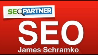 Search Engine Optimization Training with James Schramko