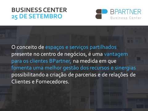 BPartner Business Center Maputo 25 Setembro