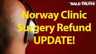 The Bald Truth for Friday Sept. 20th, 2019 - Norwegian Clinic Hijinks!