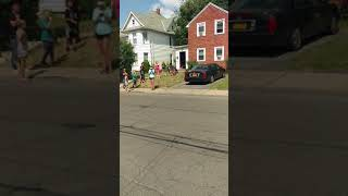 Hall Ave, Solvay NY - Public Record - Confrontation - 3:30PM ET  7/12/18