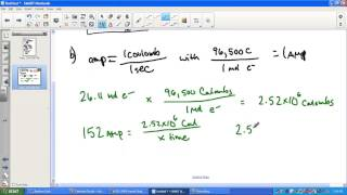 ap chemistry free response question 2 2013