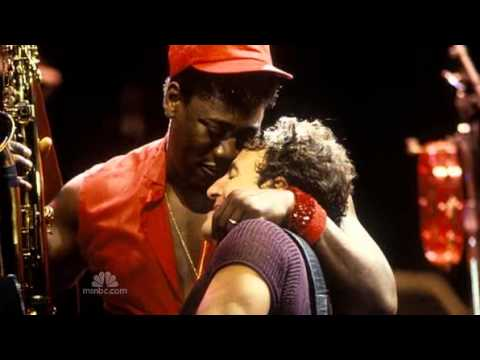 Saying Goodbye To Clarence Clemons