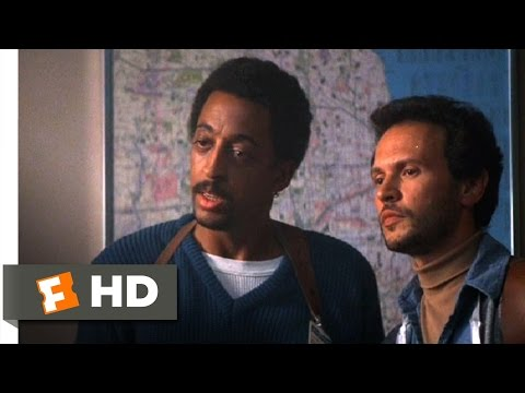 Running Scared (5/12) Movie CLIP - Forced Vacation (1986) HD