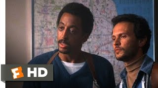 Video Running Scared (5/12) Movie CLIP - Forced Vacation (1986) HD download MP3, 3GP, MP4, WEBM, AVI, FLV September 2018