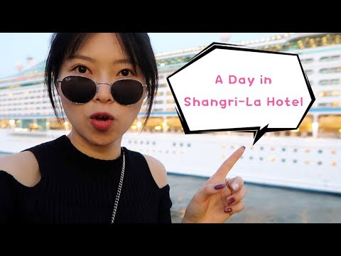 Review Shangri-La Hotel Sydney
