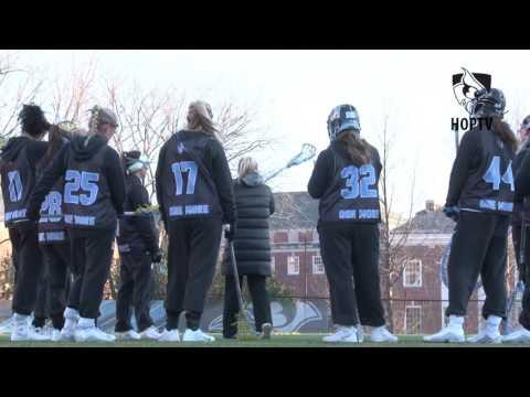 2017 Johns Hopkins Women's Lacrosse Preview