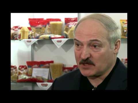 Лукашенко - продавать ничего не будем