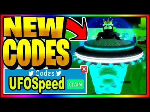 roblox alien simulator codes 2019 july All New Admin Codes Roblox Alien Simulator 2x Ufo Speed Update Youtube