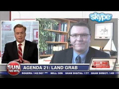 Alberta -  Jason Kenny is a Trojan gift from the Laurentian elites and the new world order