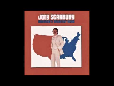 Joey Scarbury - Everything But Love (1981)