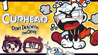 Video Cuphead / OK THIS IS HARD... / Jaltoid Games download MP3, 3GP, MP4, WEBM, AVI, FLV Agustus 2018