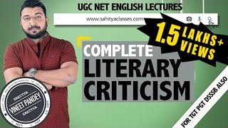 English Literature guidance