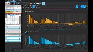 Визуальный оптимизатор. Оптимизация расхода материала вентфасада с учетом прочности (статики)