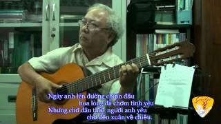 BIẾT ĐẾN BAO GIỜ (Lam Phương )