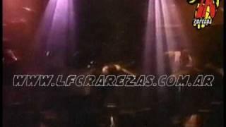 LOS FABULOSOS CADILLACS - El crucero del amor (Prix D