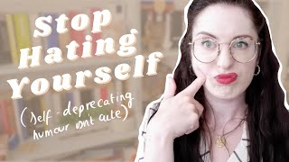 How to Stop Puтting Yourself Down