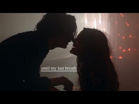 harry & ariana   until my last breath