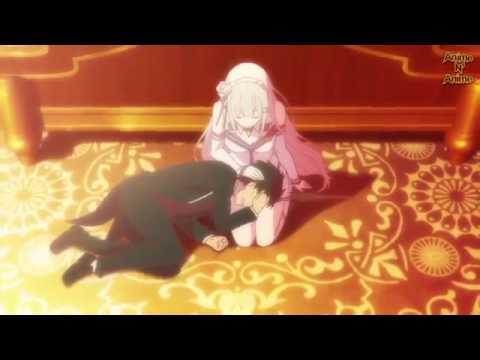 """Re:Zero Kara Hajimeru Isekai Seikatsu「AMV」""""Redo"""""""