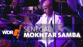 Mokhtar Samba feat. by WDR BIG BAND - Senegal