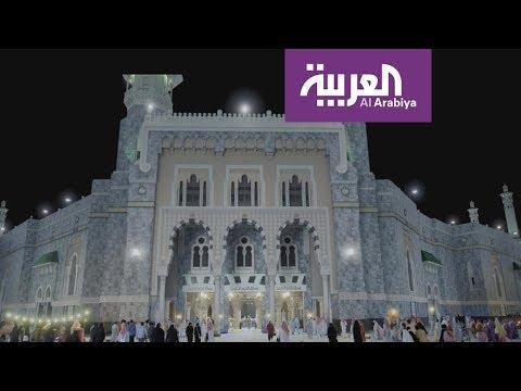 نشرة الرابعة I مسلسل -العاصوف- يعيد لذاكرة السعوديين حادثة اقتحام الحرم المكي قبل نحو 4 عقود  - نشر قبل 34 دقيقة
