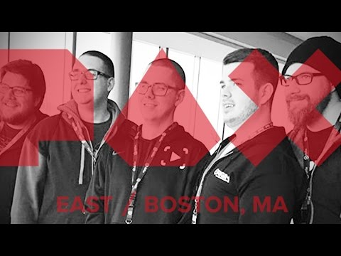 VLOG  PAX East 2017
