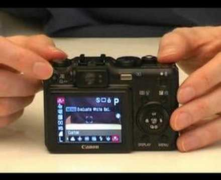 Cameras.co.uk Guide to the Canon Powershot G7