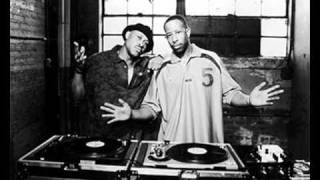 Gang Starr ft. Big L - Work Part II