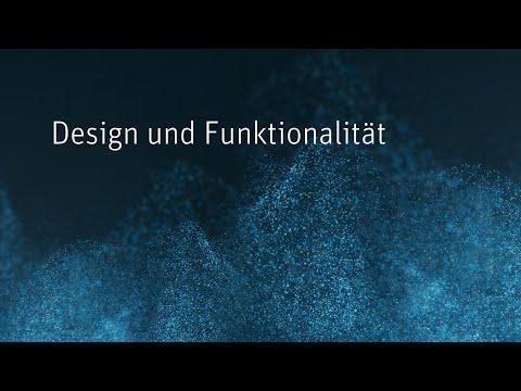 Design und Funktionalität