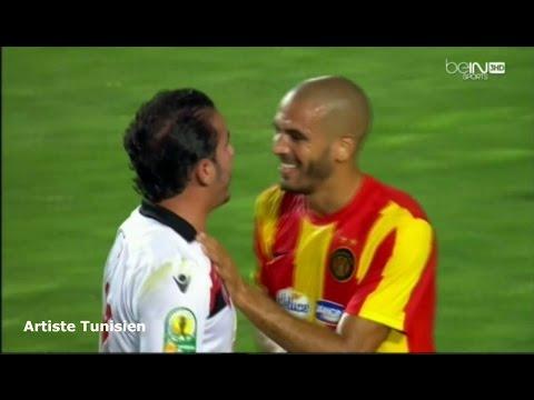 CAF 2015 Highlights Espérance Sportive de Tunis 0-1 Etoile Sportive du Sahel 11-07-2015 EST vs ESS