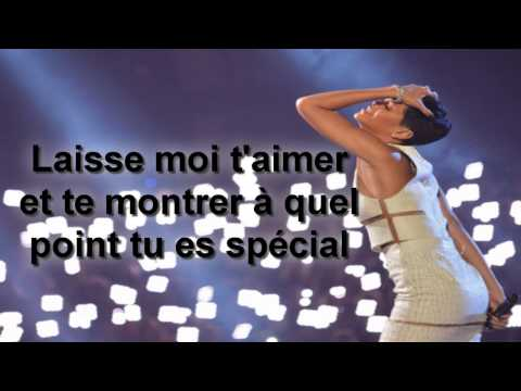Rihanna ft Chris Brown - Nobody Buisness (Traductions)